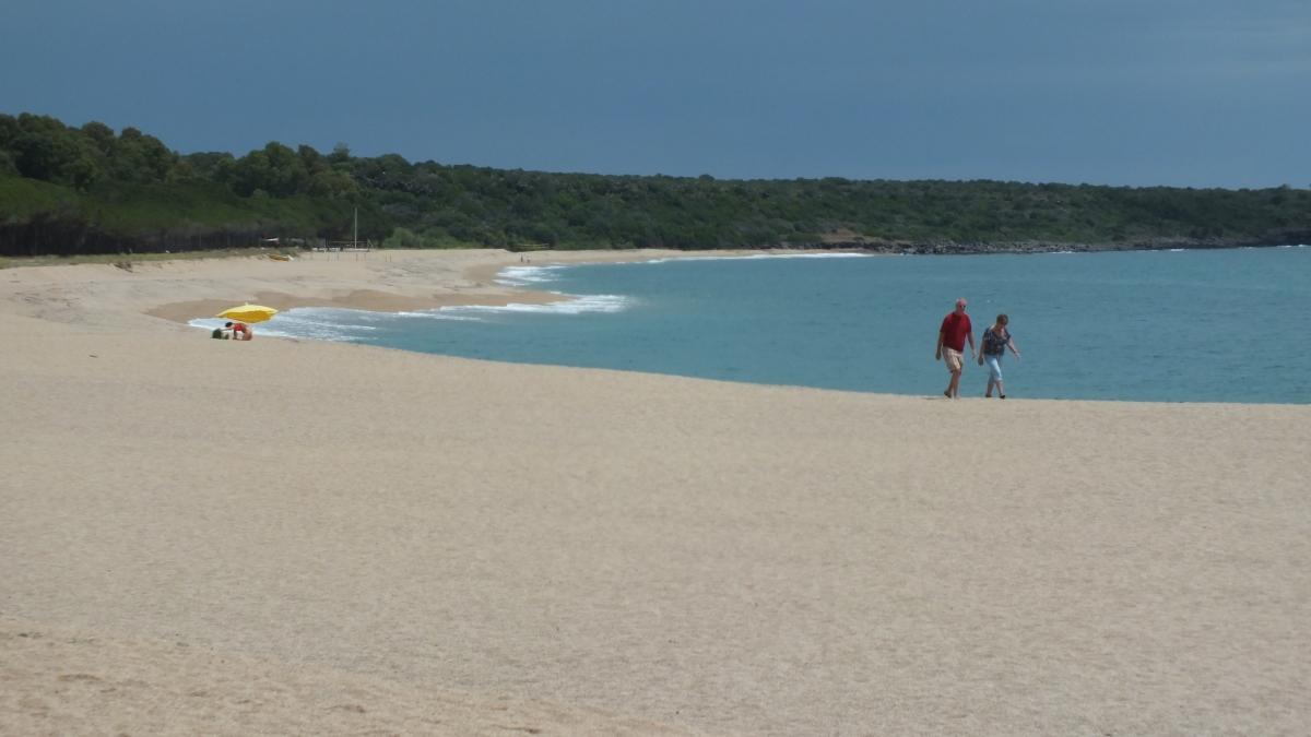 Die Provinz Ogliastra auf Sardinien: Karibik-Flair im Mittelmeer