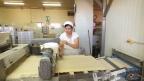 In Lanusei hat Bäckermeister Simone Ferreli den 1954 vom Vater gegründeten Betrieb zu einem lukrativen Geschäft ausgebaut.