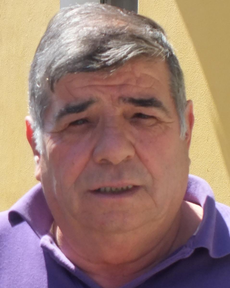 "Der Vater des ""Trenino Verde"""
