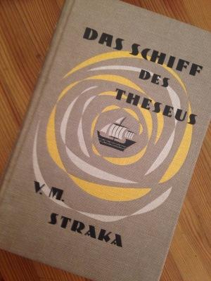 Wer ist der Autor V.M.Straka?